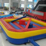 Giochi gonfiabili di sport di /Inflatable del gioco del gladiatore