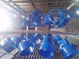Dn25-DN800 la brida de hierro dúctil para la aplicación de canalización de agua