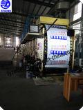 Film protecteur de PE/Pet/BOPP/PVC pour l'alliage d'aluminium/protection extérieure en acier en plastique de matériau/en verre/guichet