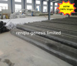 0,5Мм ASTM HDPE Geomembrane для пруда гильзы цилиндра