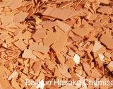Sulfide 60% van het natrium Rode Vlokken