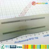 UHFminibuchkennsatz EPC-GEN2 RFID für Bibliothek
