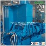 De nieuwe Mixer van de Verspreiding van 35 Liter van het Ontwerp Hydraulische Overhellende Intensieve Plastic en Rubber