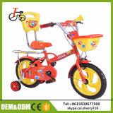 Heißes verkaufenkind-Fahrrad-preiswertes Kind-Fahrrad mit rückseitigem Support