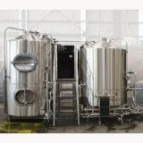 sistema da fabricação de cerveja de cerveja 1000L