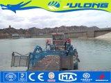 Vollautomatischer einfacher Geschäfts-Fluss/See/Portabfall-Reinigungs-Boot/montieren Behälter