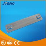 Fabriqué en Chine Plaque marquante en acier inoxydable de haute qualité