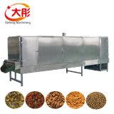 機械を作る乾燥した方法飼い犬の食料生産ライン
