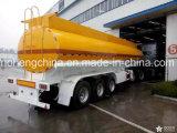 380HP Sinotruk HOWO 8X4 석유 탱크 트럭 33m3