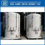 低温学LPGの液化天然ガスのマイクロ貯蔵タンク