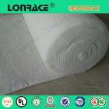 Tissu de filtre de géotextile tissé par qualité