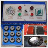 380V und 220V 2 Zoll-hydraulischer Schlauch-quetschverbindenmaschine