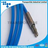 Thermoplastischer hydraulischer Schlauch SAE100 R8