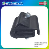 Peças de Borracha para Montagem Dianteira do Motor Mitsubishi 6D22