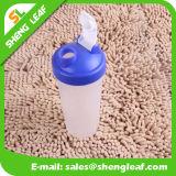 Children e Adults trasparenti Custom Logo Juice Bottle (SLF-WB044)
