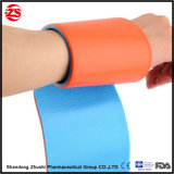 Splint flexível com atadura autoadesiva