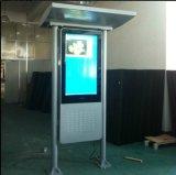 55polegadas LCD exterior quiosques
