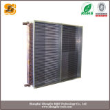 Intercambiador de calor utilizada para el condensador del aire acondicionado