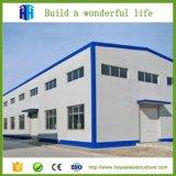 Prefab высокая мастерская структуры стальной рамки света подъема