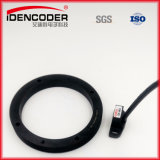Sensor e40h8-100-3-t-24, Holle Schacht 8mm 100PPR van Autonics, 24V Stijgende Optische Roterende Codeur