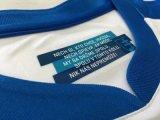 2016명의 유럽인 컵 슬로바키아 공화국 가정 백색 저어지