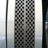 De Matrijs van de ring voor de Machine van de Molen van de Korrel van het Hout/van het Voer