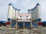 Impianto di miscelazione concreto mescolantesi della pianta 180 del calcestruzzo del cemento di Hzs (torretta)