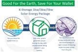 potência da iluminação de painel 3kw/5kw solar/sistema de energia renováveis para a exploração agrícola Land&Greenhouse