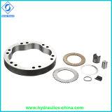 Hydraulische Motor Parts Rexroth MCR03 MCR3 voor Sale