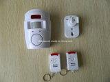 Alarme do sensor de movimento PIR sem fio (KA-SA03)