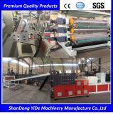 Распыленная SPVC машина штрангпресса PVC циновки провода пластичная