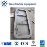 Стальные двери водонепроницаемыми переборками, устойчивую к давлению для судов