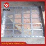 Máquina de secagem do alimento do limão com circulação de ar quente de China