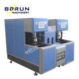 Полуавтоматическая ПЛАСТМАССОВЫХ ПЭТ-бутылки бумагоделательной машины / машины литьевого формования для выдувания расширительного бачка для продажи