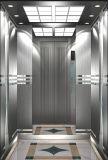 Elevatore del passeggero di buona qualità con l'elevatore residenziale di Vvvf di prezzi competitivi