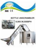 Lp-1 bouteille Unscrambler automatique des machines