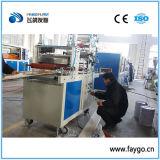 Máquina de fabricação de perfis de janelas e portas de PVC