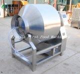 Fábrica de acero inoxidable vaso vacío carne Carne Máquina laminadora