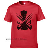 (42 colori disponibili) maglietta poco costosa su ordinazione all'ingrosso con il marchio di stampa