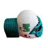 Тоннель Chad366 шлема футбола тоннеля спортов раздувной