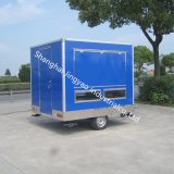 Электрический China Mobile продовольственная корзина велосипед с Hot Dog машины
