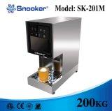 商業使用のための自動省エネの製氷機