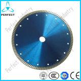 Высокая производительность Diamond круглой пилы