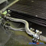 2000X6000mm Cer-anerkannter Kohlenstoff-Faser-Behandlung-Autoklav (SN-CGF2060)