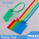 Container와 Trucks를 위한 조정가능한 Plastic Seal