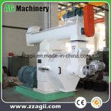 Machine van de Korrel van het Eiken Hout van de Biomassa van de Matrijs van de Ring van de Levering van de fabriek de Automatische
