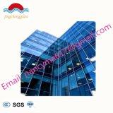 5мм+5+9A мм+5+9A мм четких закаленное стекло изоляцией для окон и дверей