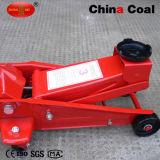 Étage en aluminium hydraulique Jack de 1.5 tonne