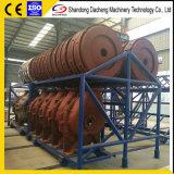 排水処理のためのC55高圧多段式遠心ブロア