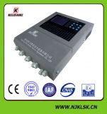 4-20 Ma 3 het Controlemechanisme van de Detector van het Gas van de Aansluting van Draden